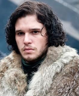 Jon Snow HBO