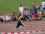 Sportfest sg