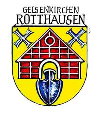 Wappen Rotthausen