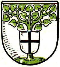 Wappen Buer Westf