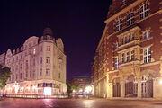 Gelsenkirchen Altstadt