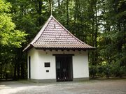 Siebenschmerzen-Kapelle Löchterheide Buer Westerholt 1 WEB