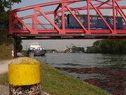 RHK port Victor