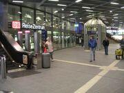 DB ReiseZentrum Gelsenkirchen