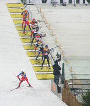 Biathlon Schalke