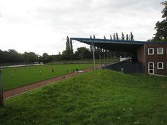 Fürstenbergstadion Gelsenkirchen-Horst