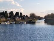 Rhine-Herne Canal meets DEK