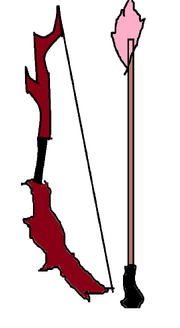 Arco de flecha