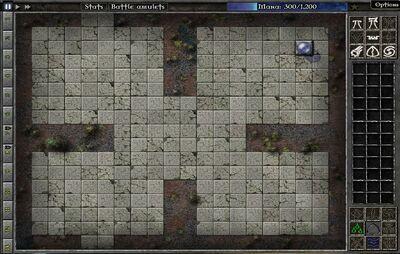 Field M5 Map