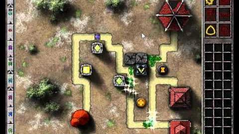 Gemcraft Chapter Level 10 Video