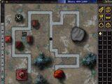 Gemcraft Chapter 0 (Level 4)
