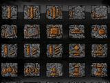 Journey Amulets (Gemcraft Labyrinth)