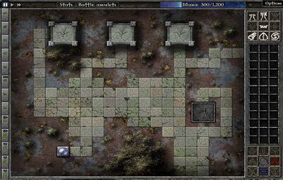 Field C5 Map