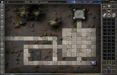 Field M12 Map