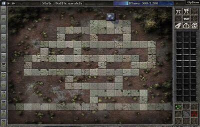 Field J1 Map