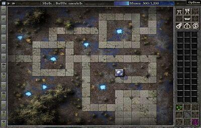 Field B5 Map