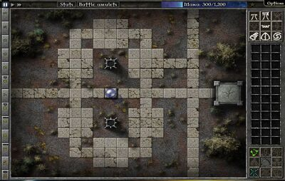 Field I10 Map