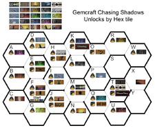 Unlocks By Hex