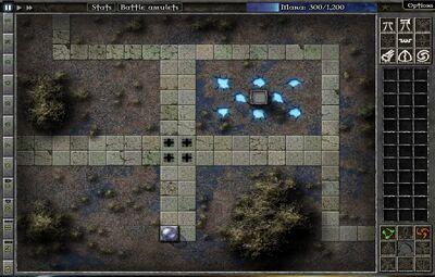 Field C2 Map