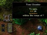 Tome Chambers (GC2)