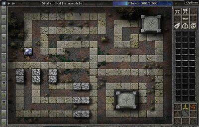 Field G2 Map