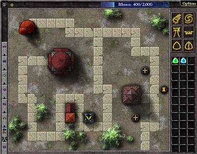 Level 14 Map