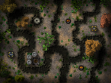 Field J4 (Gemcraft Chapter 2)