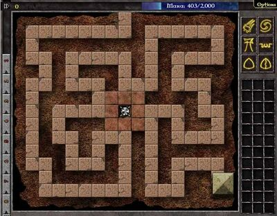 Level 78 Map