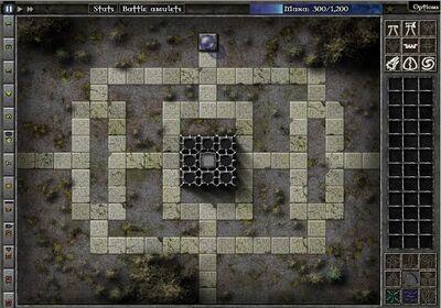 Field B12 Map