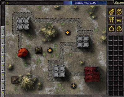 Leel 9 Map