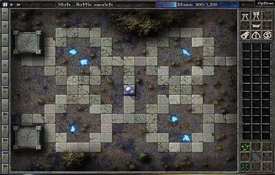 Field I3 Map