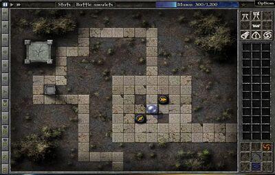 Field L10 Map