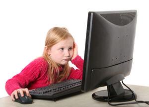 Child computer