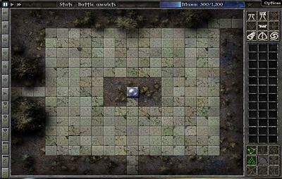 Field C3 Map