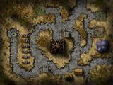 Field J3 (Gemcraft Chapter 2)
