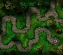 Field I1 (Gemcraft Chapter 2)