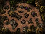 Field D4 (Gemcraft Chapter 2)