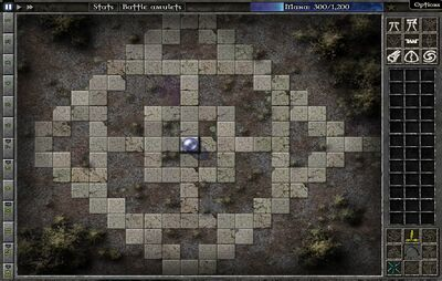 Field B3 Map