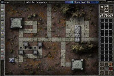 Field E13 Map