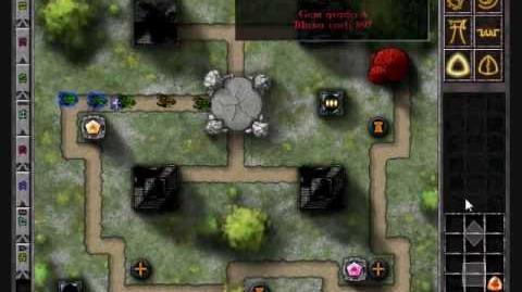 Gemcraft Chapter Level 17 Video