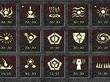 List of Skills in Gemcraft Labyrinth
