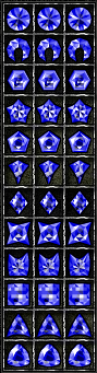 CS-Slowing Gems