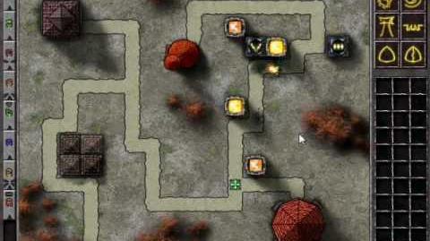 Gemcraft Chapter (Level 11)