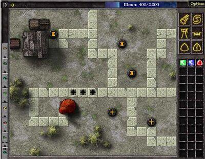 Level 15 map