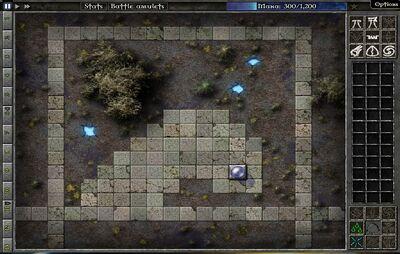 Field J2 Map