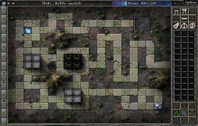 Field H6 Map