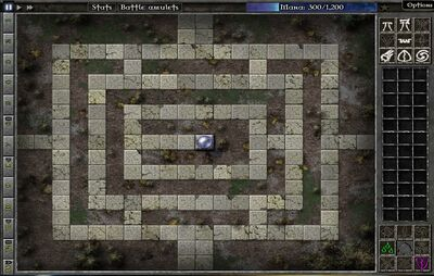 Field L6 Map