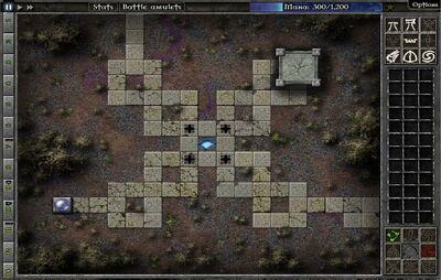 Field G6 Map