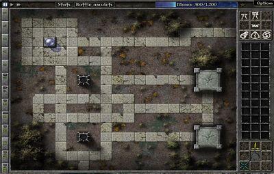 Field A7 Map