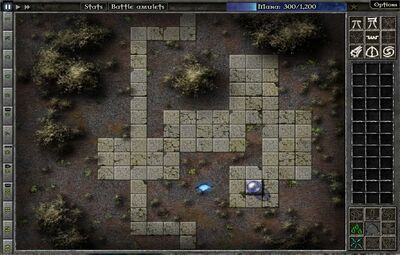 Field G4 Map